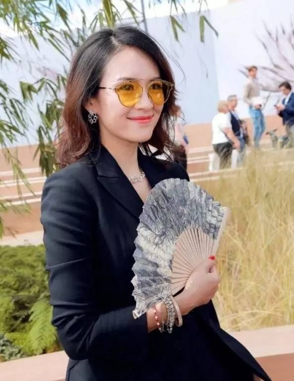 章子怡周迅Baby刘诗诗巴黎时装周外媒未ps照流出 谁最美?